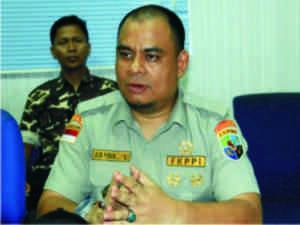 Anton Permana - Kader FKPPI/Anak Kolong Keluarga Besar TNI