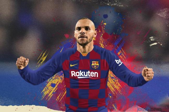 9 Rekrutan Teraneh Barcelona