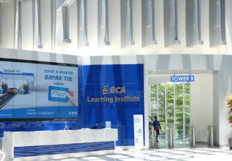 BCA Learning Institute. DOK/BCA