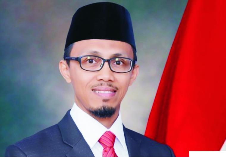 Wakil Ketua DPRD Sumbar, H. Irsyad Syafar, Lc, M.Ed.