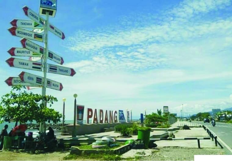 Pariwisata Padang Berlari Kencang di Tangan Buya M