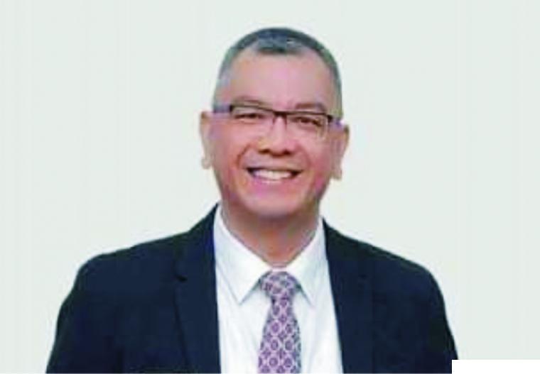 Walikota Payakumbuh Riza Falepi.