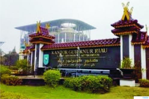 400 Pegawai Pemprov Riau Terinfeksi Corona