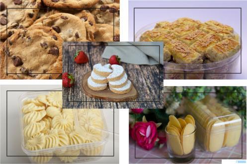 Lima kue kering klasik yang bisa menjadi pilihan bagi Anda di Lebaran Hari Raya Idul Fitri 1442 H/2021 M. DETIK