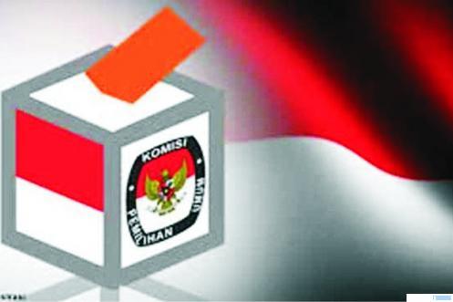 Kotak suara pemilu. NET