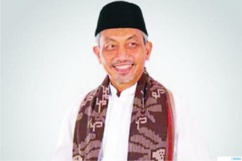 Ahmad Syaikhu, Presiden PKS terpilih.