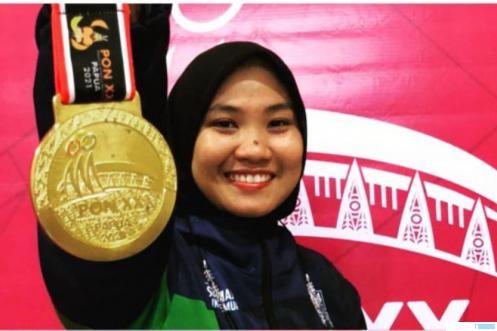 Atlet Tapak Suci Raih 19 Medali Pencak Silat PON XX Papua