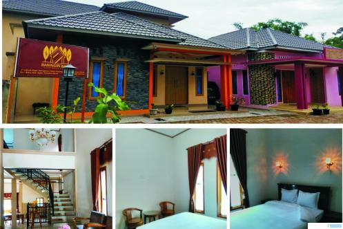 Baringin Anam Guest House, Sejuk dengan Suasana Istimewa