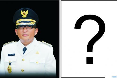 Wakil Walikota Padang Hendri Septa yang tengah menunggu dilantik menjadi Walikota Padang menggantikan Mahyeldi yang terpilih sebagai Gubernur Sumbar. Pengisi posisi Wakil Walikota Padang mulai diperbincangkan. JNC