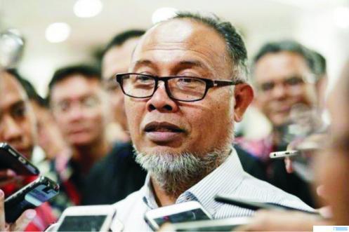 Bambang Widjayanto, mantan Komisioner KPK yang mengkritik rencana pengadaan mobil dinas pejabat KPK yang tak menggambarkan kesederhanaan dan efisiensi. NET