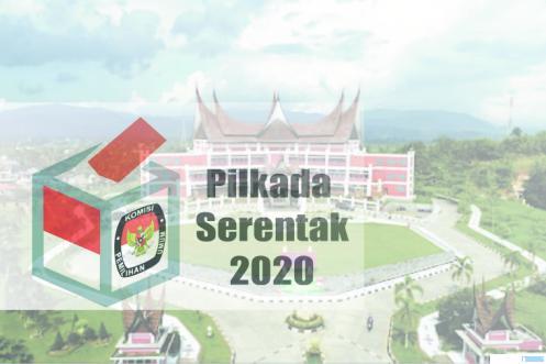 Pilkada Kabupaten Limapuluh Kota 2020