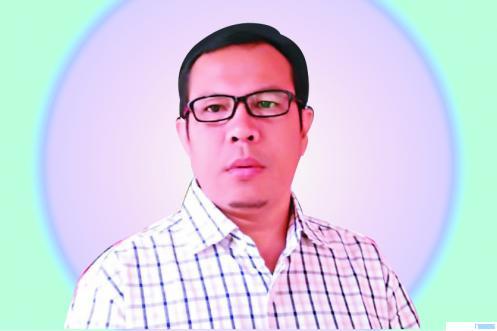 Asre, tokoh masyarakat Kabupaten Limapuluh Kota. IST