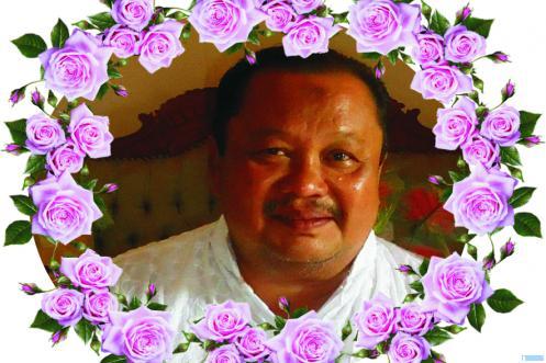 Alm. Drs. H. Amran Gambut, MA.