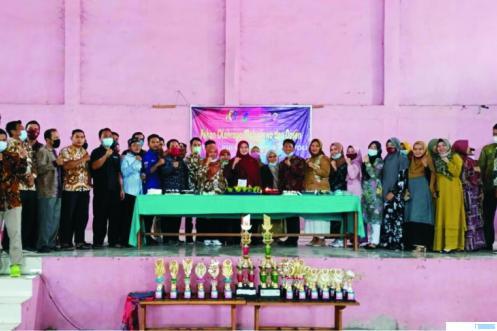 Festival Pendidikan Undhari Sukses