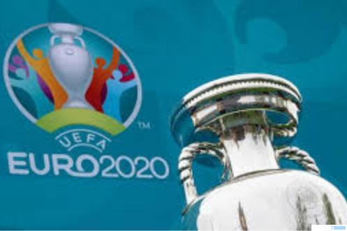 Italia Vs Inggris di Final Euro 2020, Senin (12/07/2021) dinihari WIB. NET