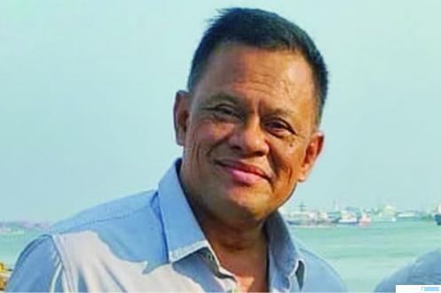 Mantan Panglima TNI, Jenderal (Purn) Gatot Nurmantyo. NET