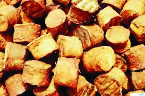 Gambir, hasil pertanian dari Kabupaten Limapuluh Kota yang menjadi komoditi ekspor ke nagara India, Thailand dan Jepang. Kini harga gambir naik, dari hanya sekitar Rp20.000,- menjadi sekitar Rp40.000 per kg. Petani dapat tersenyum. NET
