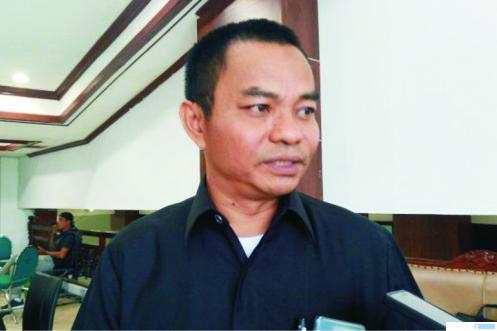H. Hidayat, SS, MH, kembali terpilih menjadi Ketua Umum Alumni SMAN 6 Padang, Minggu (07/02/2021). NET