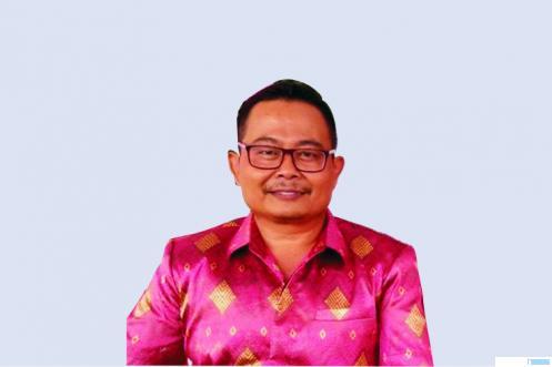 KepalaSMKN 10 Padang, Kamaruzaman, M.Pd