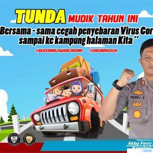 Kapolres Kota Solok, Sumatera Barat