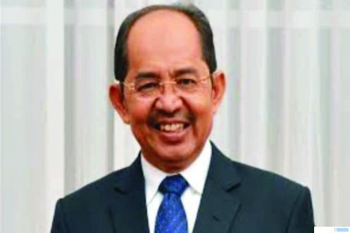 Prof. Dr. Weery Darta Taifur, SE, MA