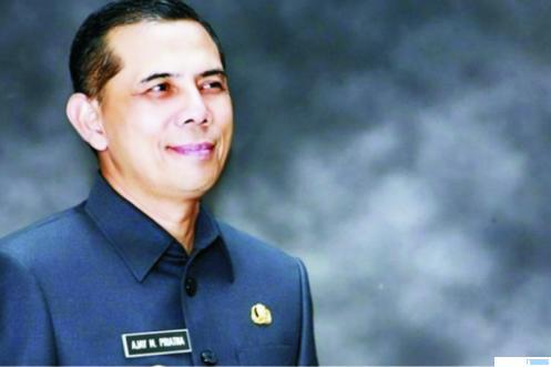 KPK Tangkap Tangan Wali Kota Cimahi Bersama Uang Rp420 Juta