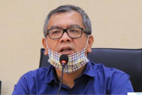 Walikota Payakumbuh Riza Falepi. NET