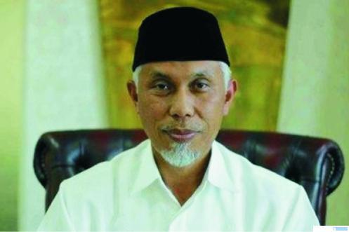 H. Mahyeldi, SP, Ketua DPW PKS Sumbar Periode 2020-2025. NET