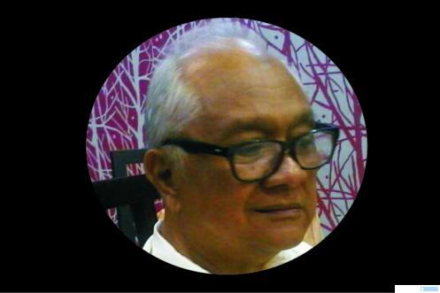 Mantan Bupati Tanah Datar Masriadi Martunus (2000-2005) wafat di RSPAD Jakarta, Jumat (12-03-2021) pukul 11.30 WIB. NET