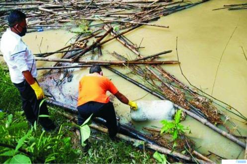 Polisi masih menyelidiki pelaku pembunuhan atas pelajar SMP yang ditemukan tewas dalam karung di Sungai Merah Kabupaten Deli Serdang, Sumatera Utara. NET
