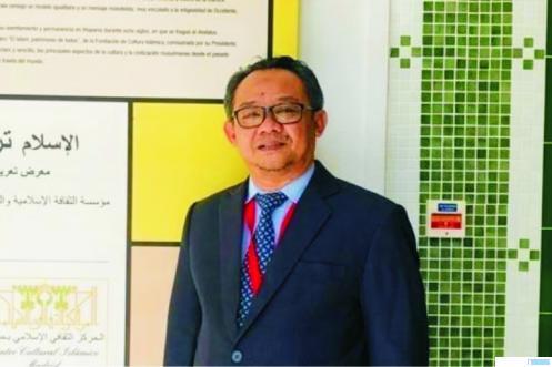 Sekretaris PP Muhammadiyah, Abdul Mu'ti. NET