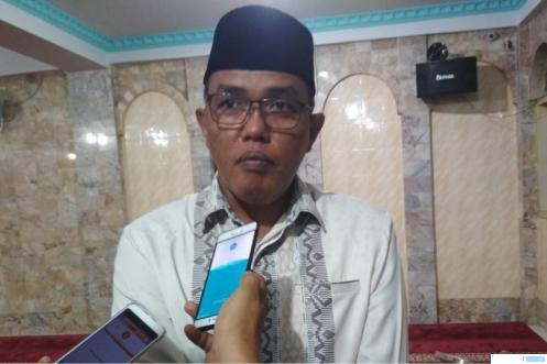 Ketua DPRD Provinsi Sumatera Barat, Supardi. ERZ