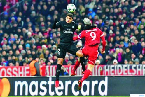 Final Liga Champions 2020 yang akan mempertemukan Bayern Munchen Vs PSG. Ini adalah partai final impian. NET