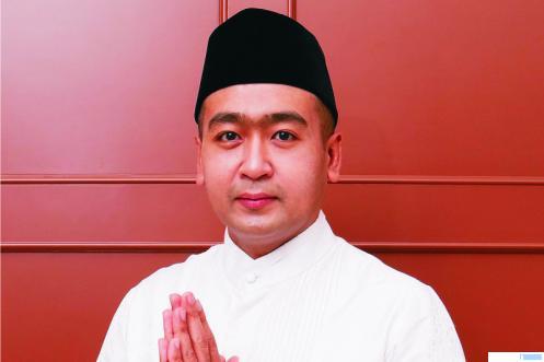 Wagub Sumbar, Audy Joinaldy. NET