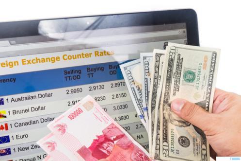 Penghitungan uang. net