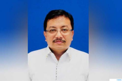 Dr (c) apt Rustian M Kes sah jadi Ketua Umum DPP IKA Unand 2021-2026, Sabtu 7/8-2021. DOK. INVESTOR.ID