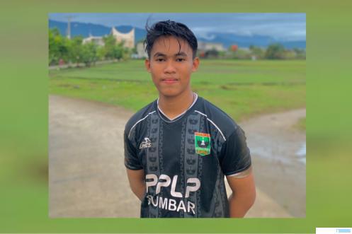 Ryan Terpanggil TC Tim Elit EPA PS Barito Putera