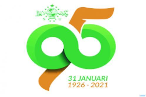 Harlah NU ke-95 tahun 2021 juga diperingati di Kabupaten Limapuluh Kota. NET