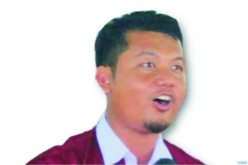 Yusuf Efendi, Lc, pengamat pendidikan Dharmasraya. DI