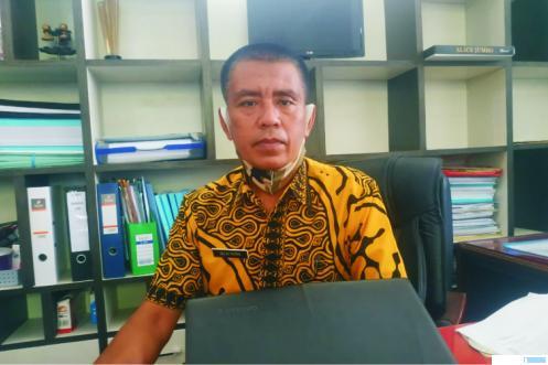 Delni Putra Kabid Pemuda dan Olahraga Pemko Payakumbuh. NITA