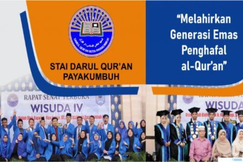 STAIDA Payakumbuh. IST