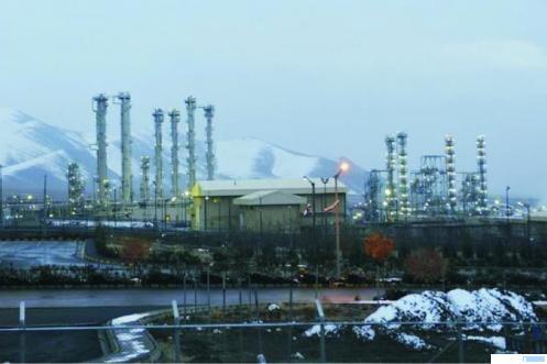 Uni Emirat Arab meluncurkan pembangkit listrik tenaga nuklir pada Sabtu (1/8). Ini menjadikan UEA sebagai negara Arab pertama yang memiliki sumber energi nuklir. Ilustrasi. (NET)