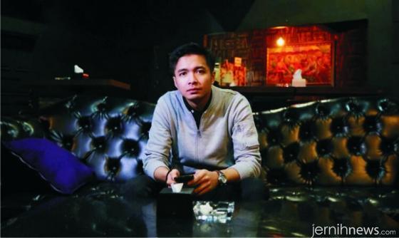 Faisal Rahman, warga asal Tanah Datar yang merantau ke Kalbar yang menjadi korban kecelakaan jatuhnya pesawat Sriwijaya Air SJY 182, Sabtu (09/01/2021). NET