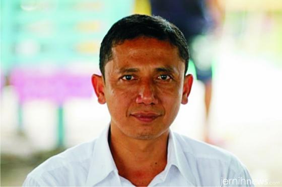 Hary Efendi Iskandar, SS, MA, tokoh muda Kabupaten Padang Pariaman yang juga akademisi Universitas Andalas. IST