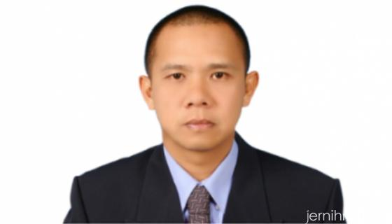 Direktur Umum Pamtigo Payakumbuh, H. Asrar, Dt. Lelo Anso, S.Pt. DOK. PAMTIGO PYK