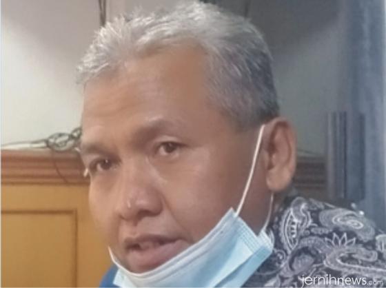 H. Abdul Malik, Wali Nagari Koto Alam, Kecamatan Pangkalan Koto Baru, Kabupaten Limapuluh Kota. IST