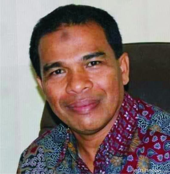 Afrinal, MH, Ketua Jurusan Hukum Keluarga Fak. Syariah UIN Imam Bonjol Padang. FB